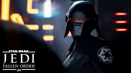 Star Wars Jedi: Fallen Order recebe primeiro trailer; assista
