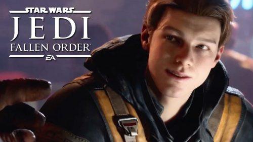 Star Wars Jedi: Fallen Order: mais detalhes são revelados; confira