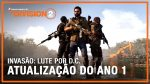 The Division 2 Update