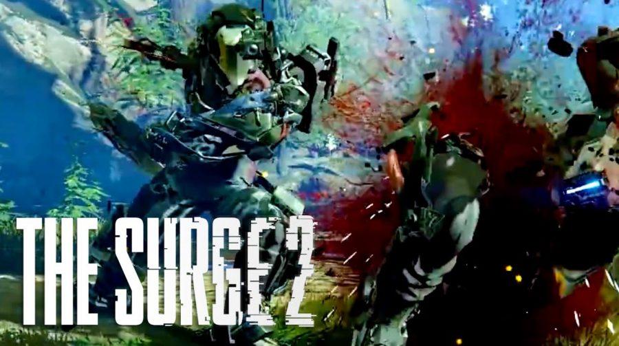 Focus Home Interactive quer lançar The Surge 2