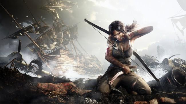 Produtor de Tomb Raider espera novos jogos no futuro