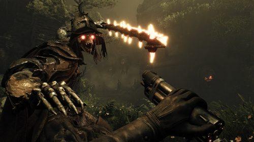 Witchfire, FPS inspirado em Darkwatch, recebe mini-gameplay; assista