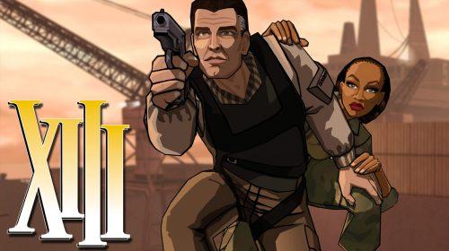 XIII vai voltar! Estúdio anuncia remake do clássico para PS4