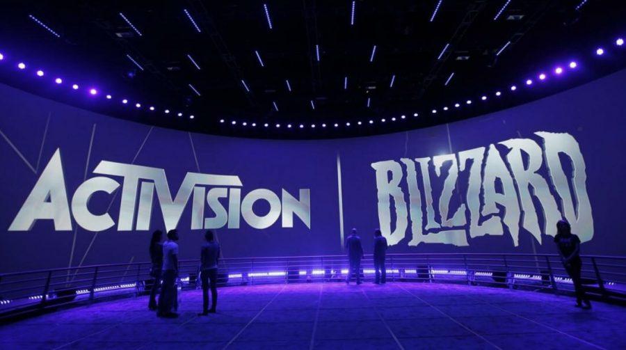 Activision não terá estande na E3 2019