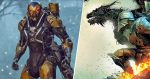 Anthem Dragon Age 4