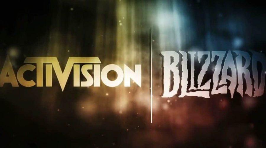 Activision Blizzard não quer se