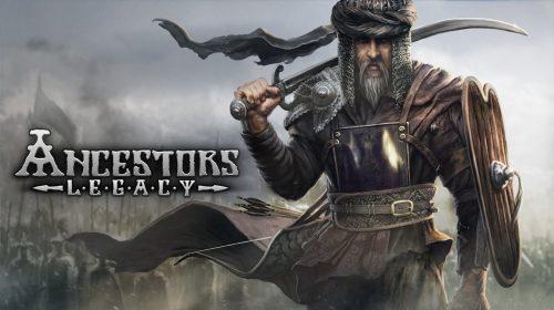 Ancestors Legacy, estratégia em tempo real, é anunciado para PS4