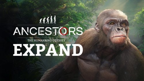 Ancestors: The Humankind Odyssey chega em dezembro ao PS4