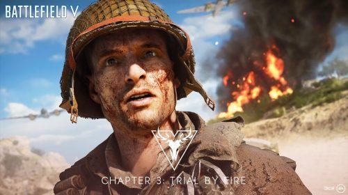 Desenvolvedores veteranos de Battlefield deixam a DICE