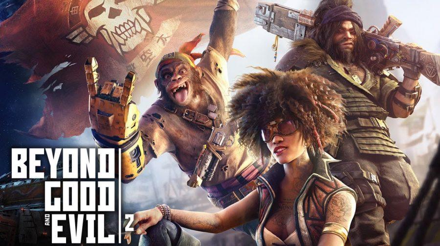 Beyond Good and Evil 2 não estará na E3 2019, confirma Ubisoft
