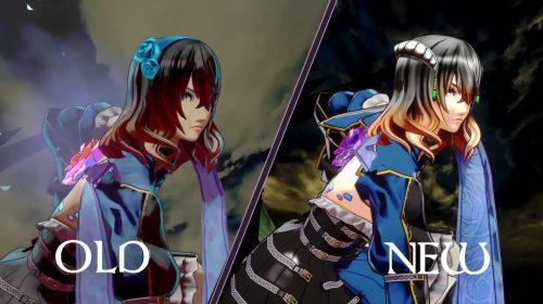 Bloodstained: Ritual of the Night chega em junho ao PS4
