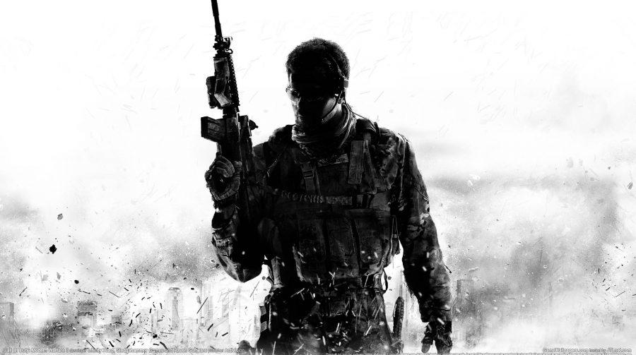 Novo Call of Duty pode ser