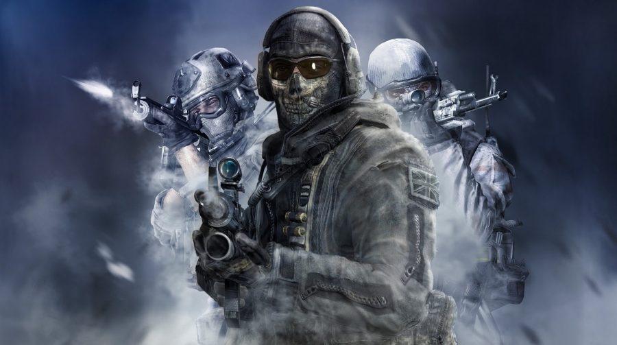 Call of Duty: Modern Warfare 4 pode contar com elementos free-to-play