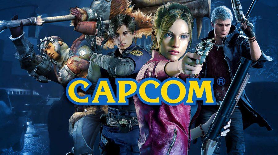 Até  70% de descontos! Sony e Capcom lançam promoção de jogos na PS Store