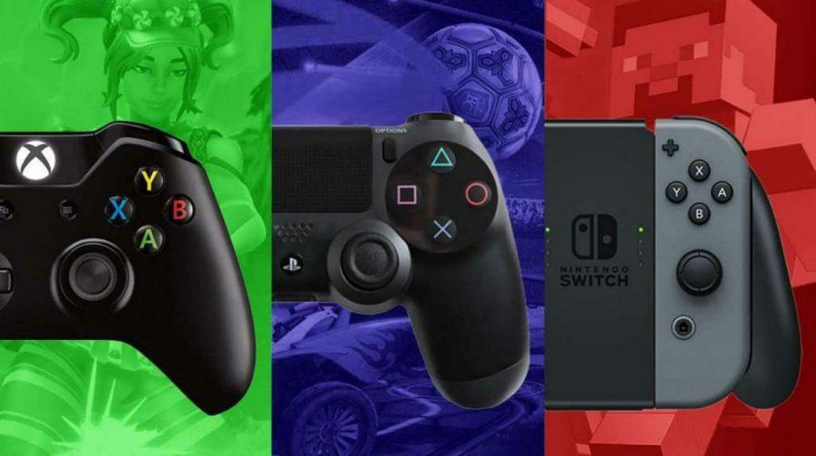 Preços dos consoles podem subir em até 25% com novas taxas dos EUA