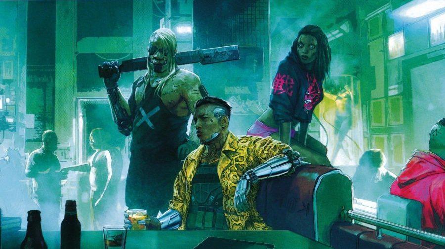 Cyberpunk 2077 terá múltiplos finais; Modo foto ainda não confirmado