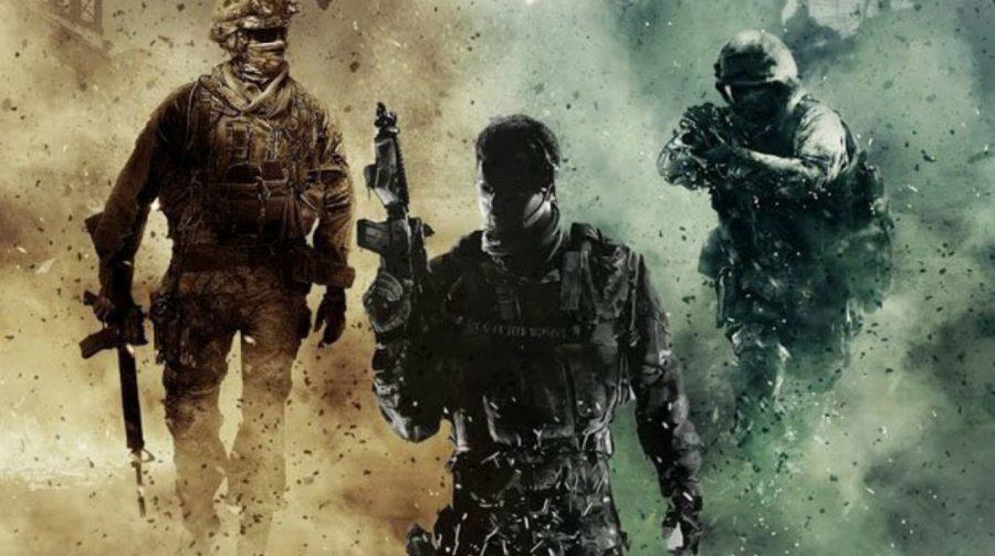 Activision anuncia: novo Call of Duty será revelado amanhã (30)