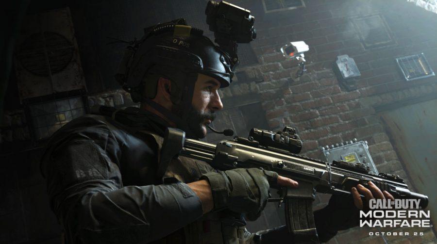 [Oficial] Activision revela Call of Duty: Modern Warfare; veja primeiro trailer
