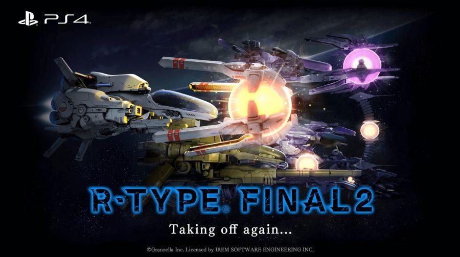 R-Type Final 2 recebe campanha no Kickstarter; Início em 4 de junho