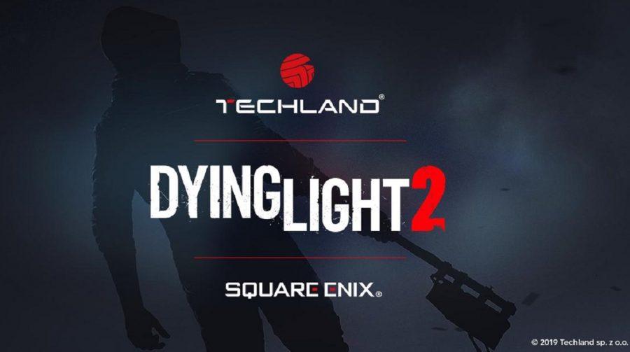 Dying Light 2 será distribuído pela Square Enix nas Americas; entenda