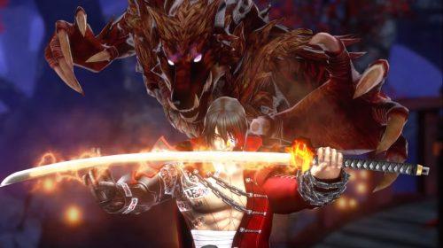 Bloodstained: Ritual of the Night receberá novo personagem jogável