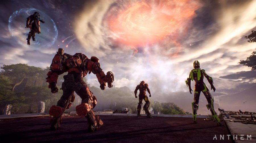 Anthem: BioWare, enfim, apresenta detalhes da nova expansão