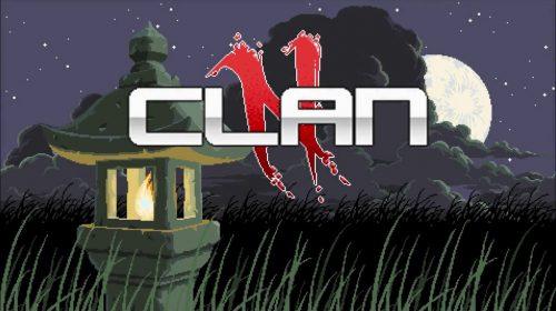 Clan N, beat'em up multiplayer, é anunciado para PS4; conheça