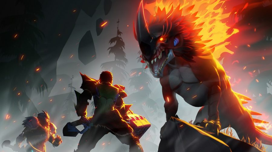 Dauntless, RPG free-to-play, chega em 21 de maio ao PS4