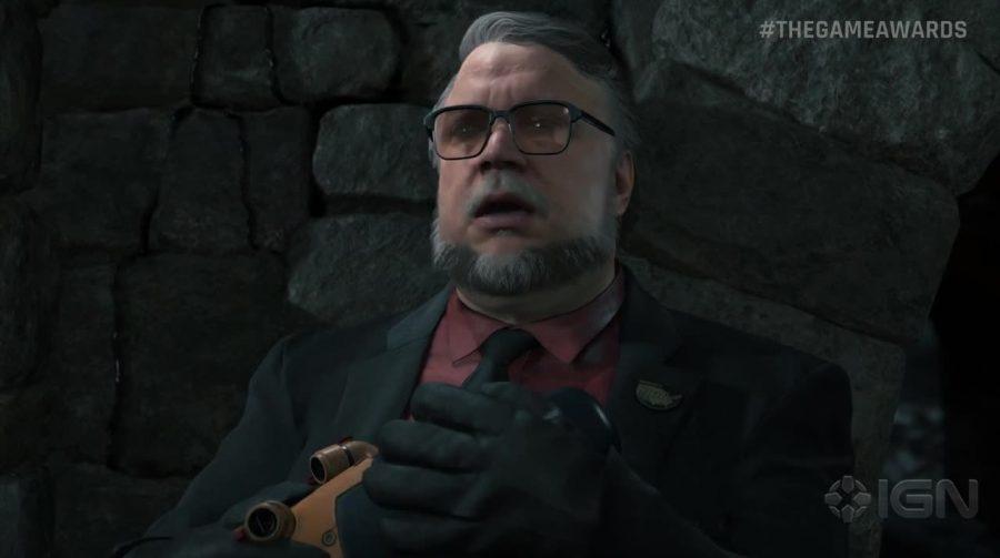 Del Toro não