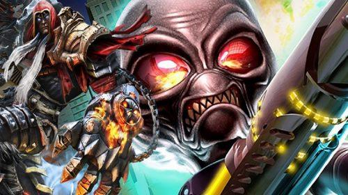 [Rumor] Darksiders: Genesis e Destroy All Humans! podem aparecer na E3 2019
