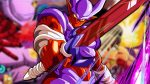 Dragon Ball FighterZ Janemba
