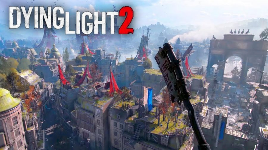 Dying Light 2 será para
