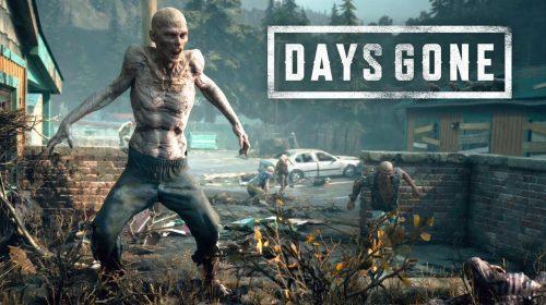 Estúdio de Days Gone abre vagas para possível projeto no PS5