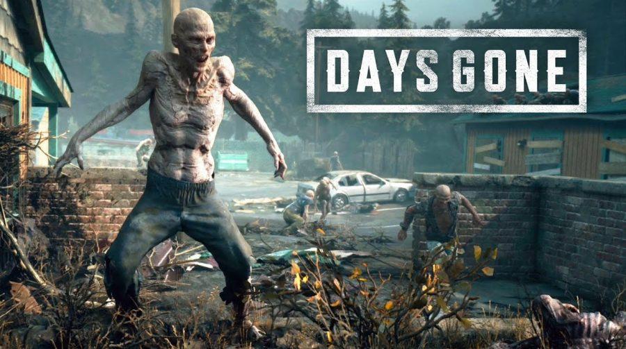 Days Gone recebe atualização 1.61 de quase 30 GB