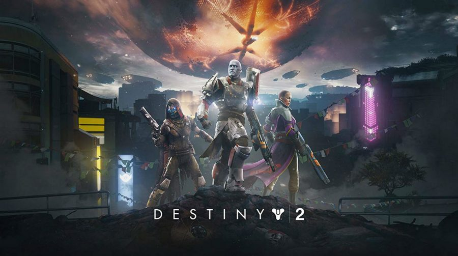 Destiny 2 Shadowkeep é adiado para outubro