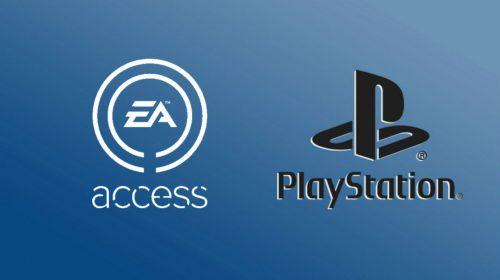 Como assinar o EA Access no PS4