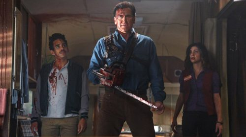 Novo jogo de Evil Dead pode chegar em breve, revela produtor