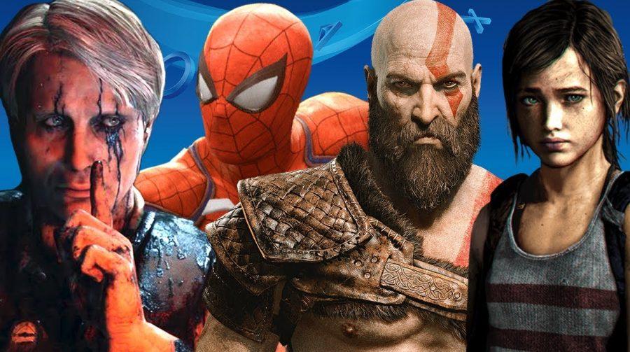 Sony pode comprar estúdios para ampliar oferta de exclusivos; saiba mais