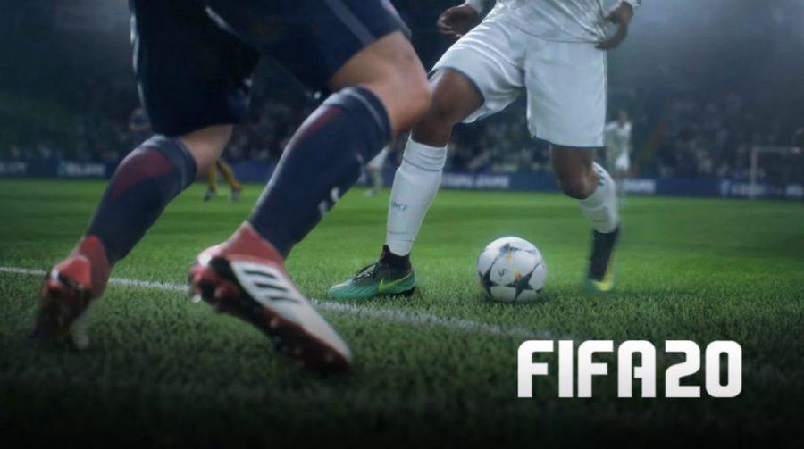 EA Sports divulga melhorias que fará no FIFA 20