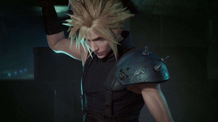 [Rumor] Trailer de Final Fantasy VII Remake pode chegar ainda hoje (9)