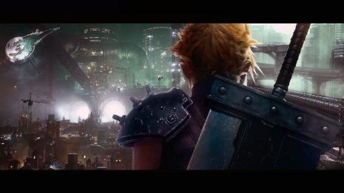 [Rumor] Final Fantasy VII Remake pode aparecer no State of Play