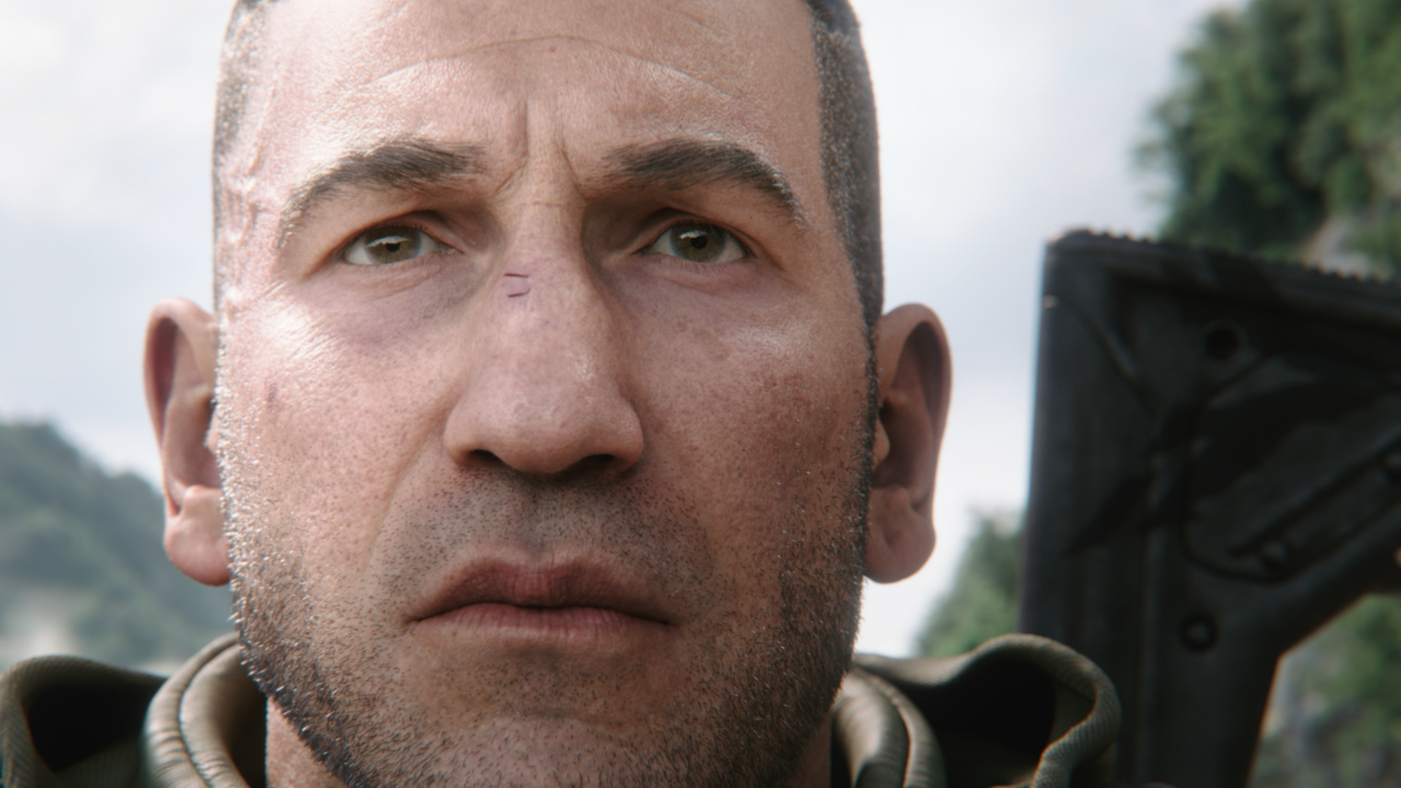 Ghost Recon: Breakpoint Jon Bernthal