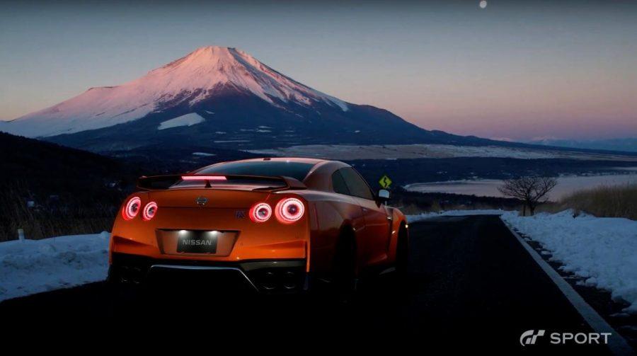 Gran Turismo Sport deve receber nova pista ainda nesta semana; saiba mais