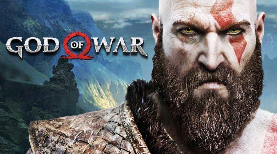 Diretor de God of War