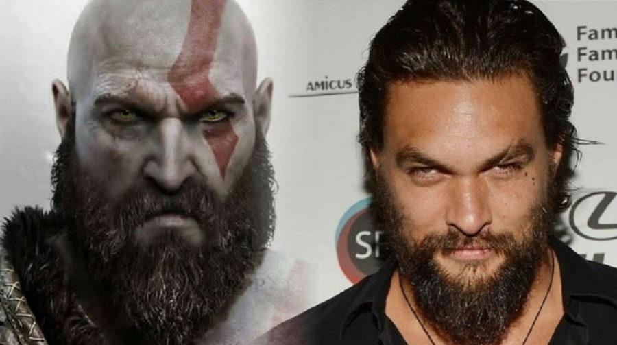 Série de God of War: atores que seriam ótimos Kratos na TV