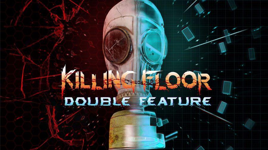 Killing Floor: Double Feature chega em 21 de maio ao PlayStation 4