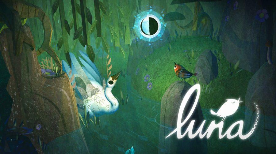 Criadores de Journey anunciam: Luna chega em 18 de junho ao PS4