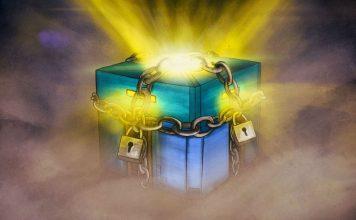 Loot boxes EA