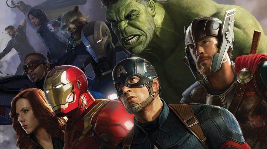 Marvel's Avengers contará com single-player e co-op para até 4 jogadores