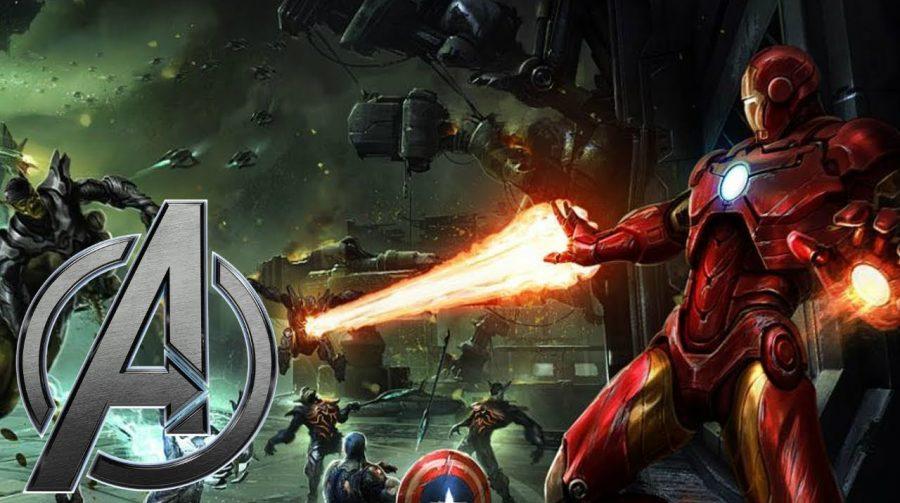 Vingadores, Avante! Square confirma apresentação do jogo na E3 2019